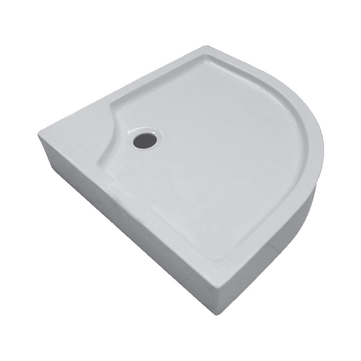 Ideal Standard - Shower tray - Corner - With panel