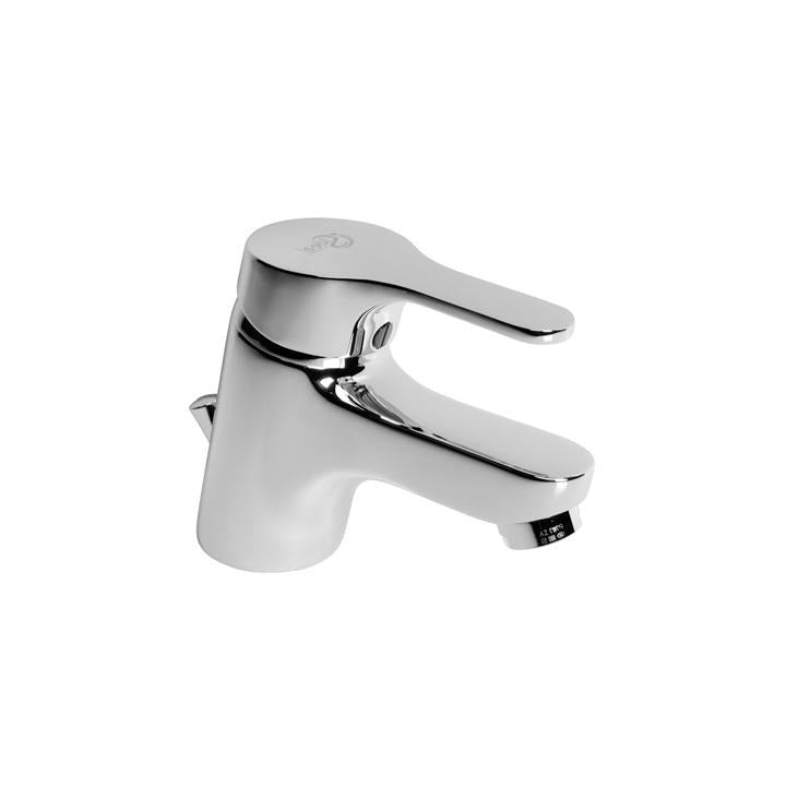 Sink mixer - Slimline 2 - Lava mixer with pop-up drain