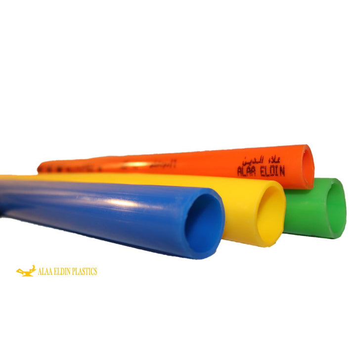 Alaa Eldin Plastics - Conduit - 13mm