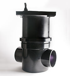PVC-U drainage solution fittings -  Area drain- 110 mm