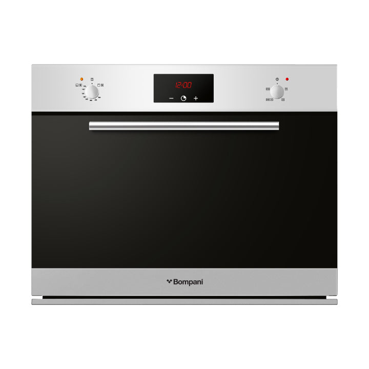 Bompani 75cm Built-in Skyline Gas Oven in Stainless steel