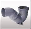Kessel - Drainage Solutions Fitting - Siphon 110 mm