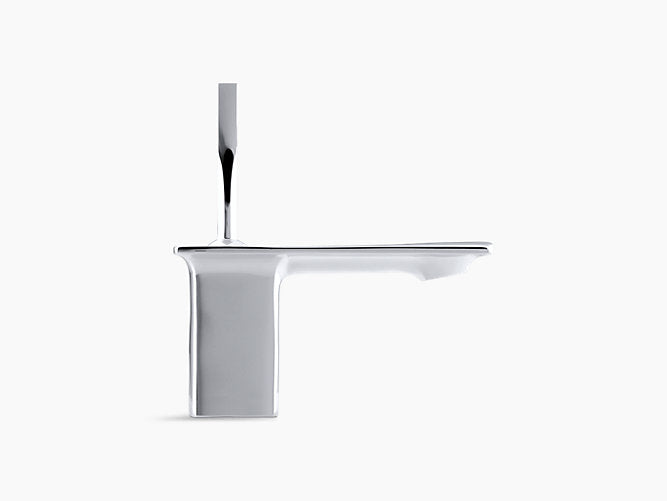 Sink mixer - Stance - Single handle - Polished chrome