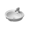 Duravit - Sink - Manua - Counter Top 48 cm