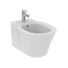 Ideal Standard 'Connect Air' Wall Hung Bidet in White