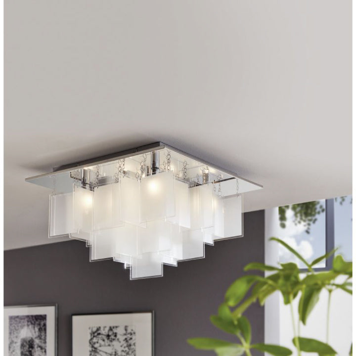EGLO 'Condrada 1' Ceiling light
