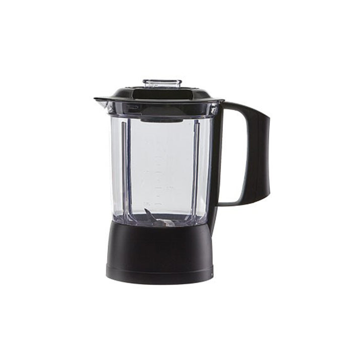 Mienta Food processor ultimo plus Black 1000W- FP14201B -