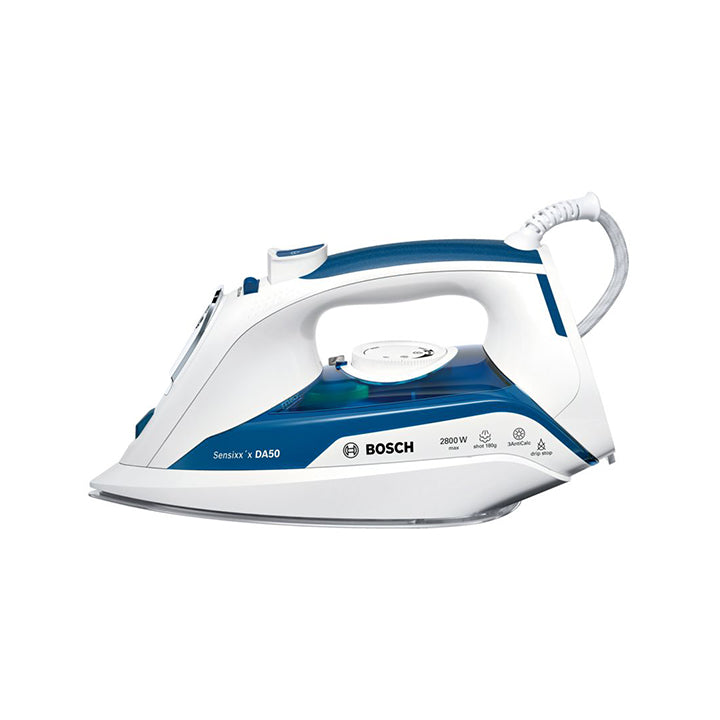 Bosch Steam Iron Sensixx'x dA50 2800W