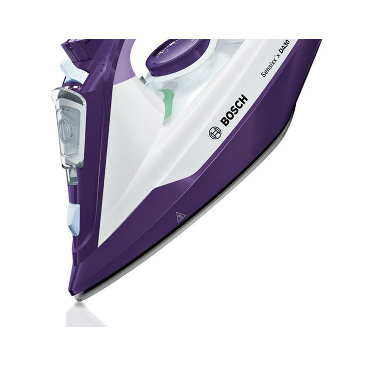 Bosch Steam Iron Sensixx'x dA30 Secure 2600W