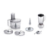 Bosch Food processor 800W MultiTalent 3 in Black