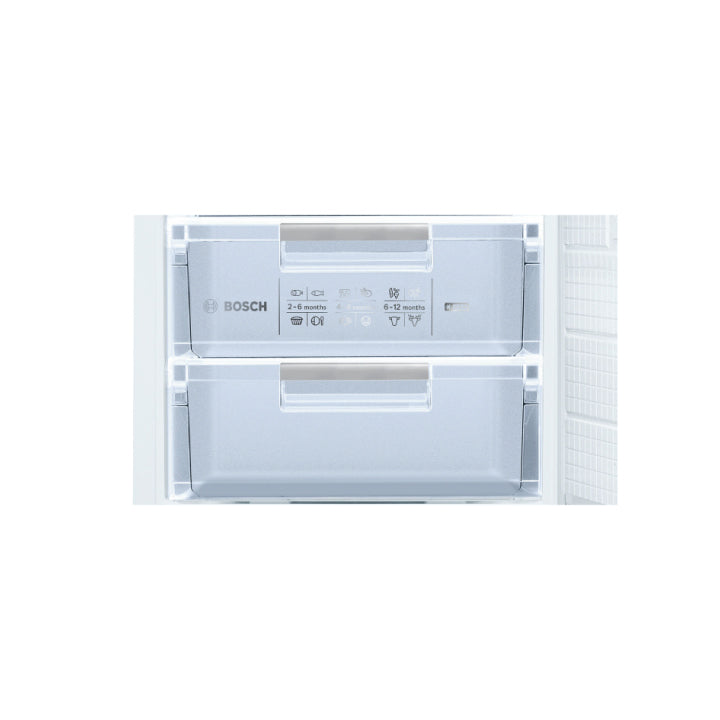 Bosch 'Series 6' Built-in Freezer