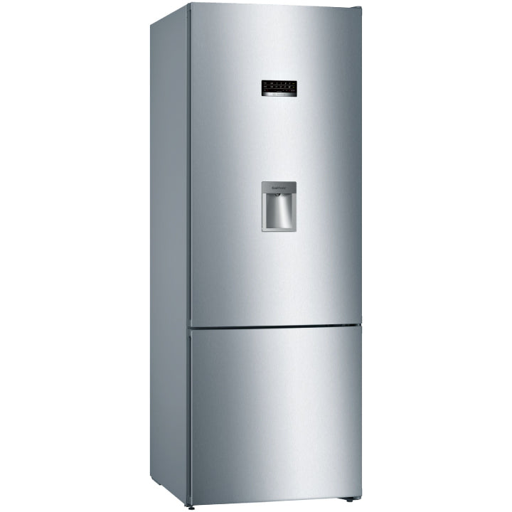 Bosch 'Series 4' Free-Standing Freezer at Bottom