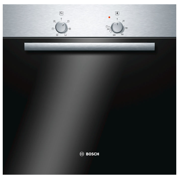 Bosch 'Series 2' 60cm Built-In Single Oven
