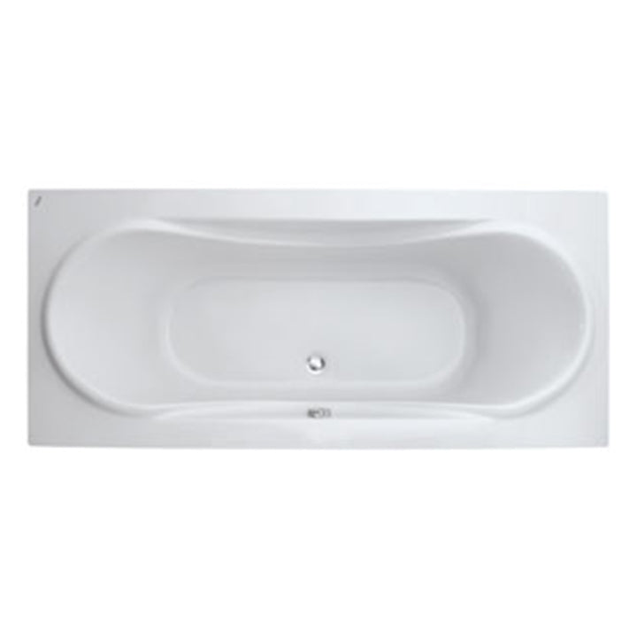 Ideal Standard - Bathtub - Concerto - 180 × 80 cm