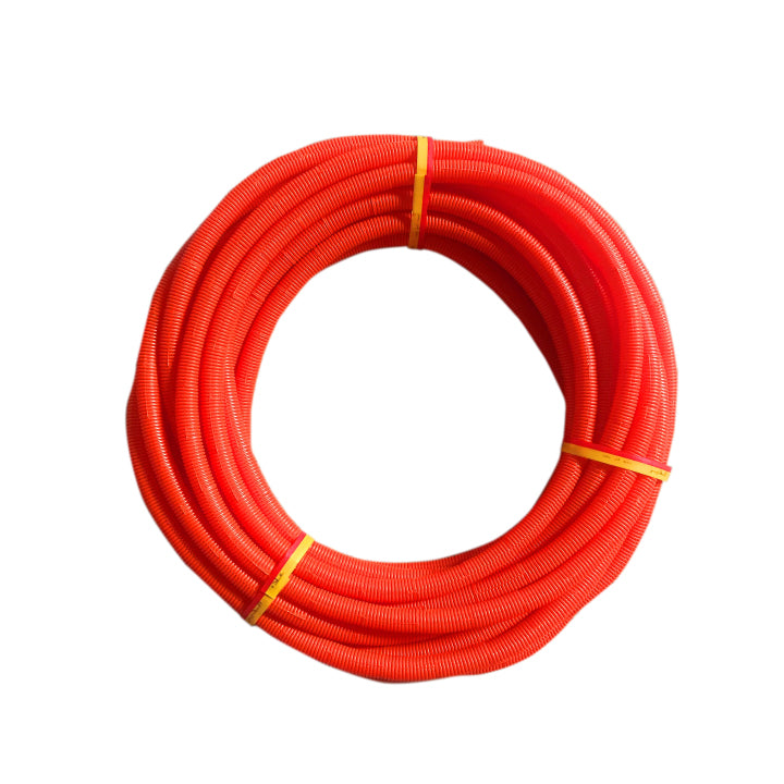 Alaa Eldin Plastics - Flexible conduit – 16mm