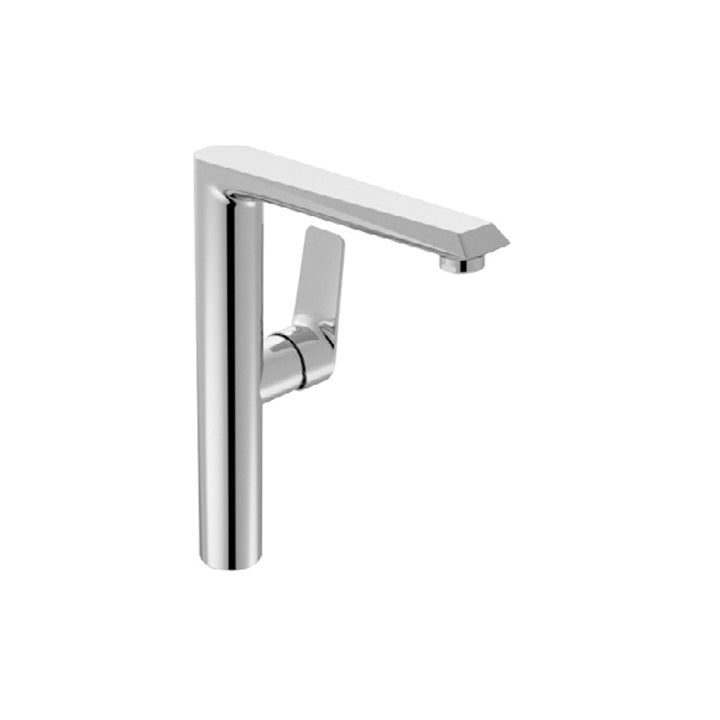 Duravit 'A.103' Single Lever Kitchen Mixer in Chrome
