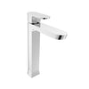 Duravit 'C.101' XL Size Single Lever Basin Mixer in Chrome