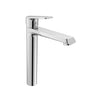 Duravit 'A.103' XL Size Single Lever Basin Mixer in Chrome