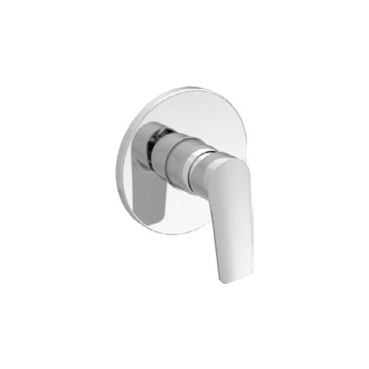 Durvait Shower Mixer - A.103 - Single Lever Shower Mixer for concealed installation -...