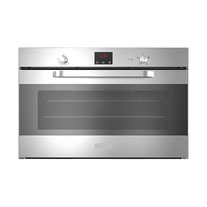 White Westinghouse Built in gas oven 90 cm