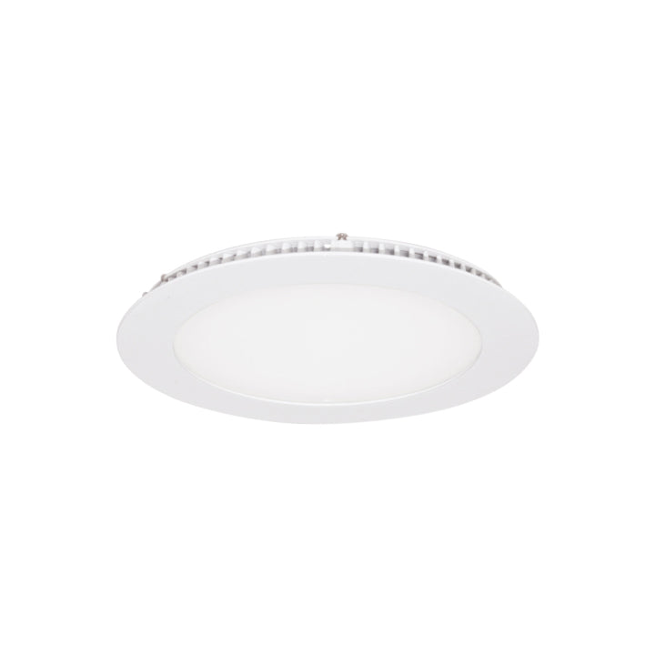 Brilliant Recessed LED Spot Light 20x225 mm