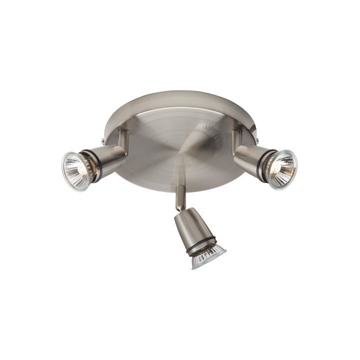 Brilliant Ceiling Lights 85x140x190 mm