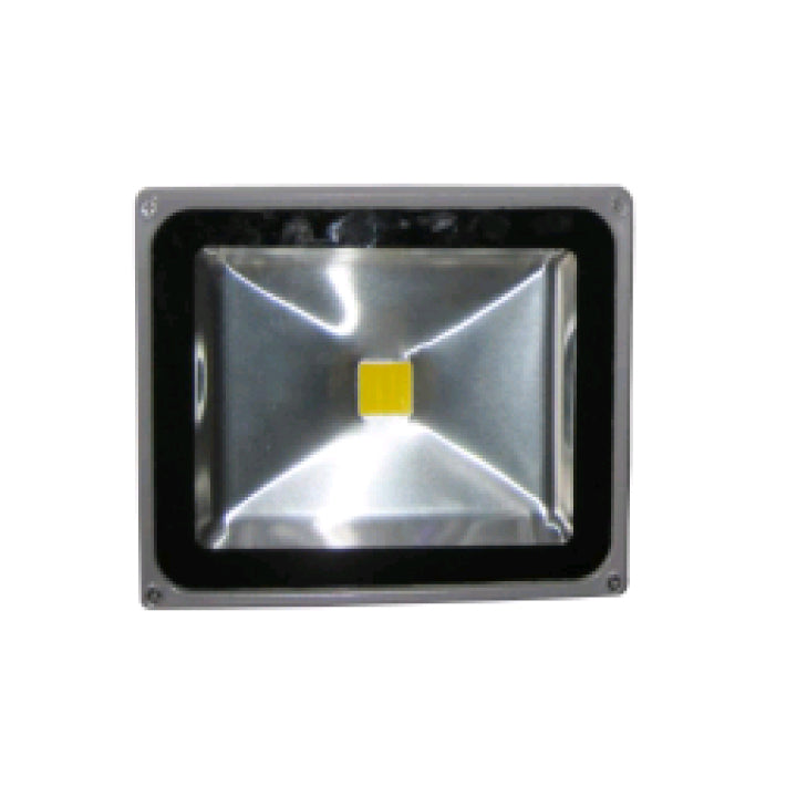 Brilliant Outdoor LED Spot Light 186x235x160 mm