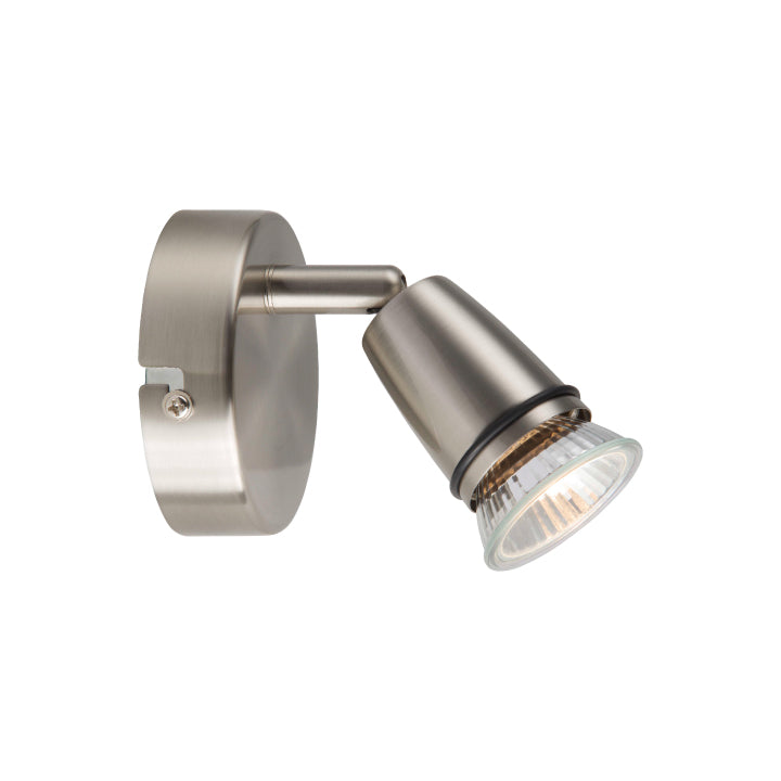 Brilliant Wall Lights 85x75x140 mm