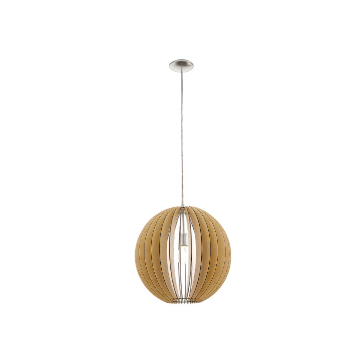 Reflection Pendant Lights