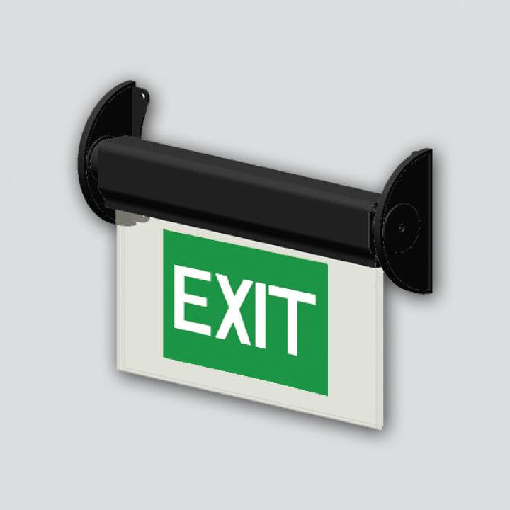 3 Brothers LED Exit sign 1.5 W IP42