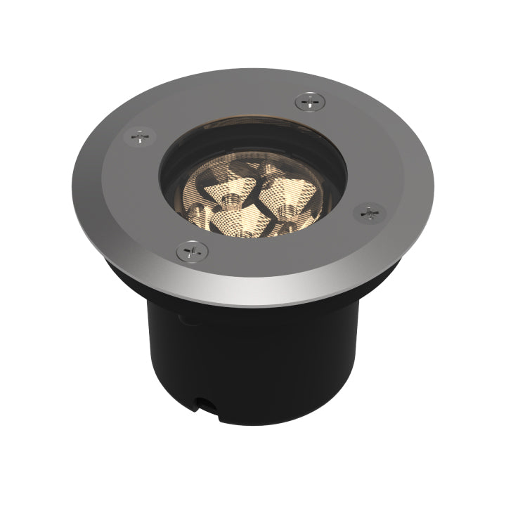 3 Brothers Ground recessed  Up light  7 W 3000K IP67