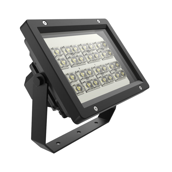 3 Brothers Surface mounted LED Floodlight 40 W 3000K IP65