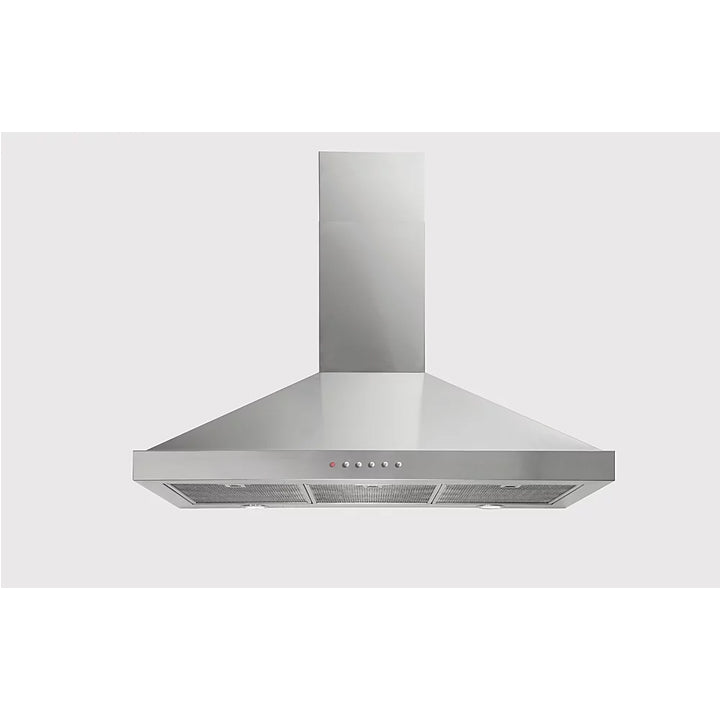 Fagor 90cm Stainless Steel Wall Decorative Cooker Hood