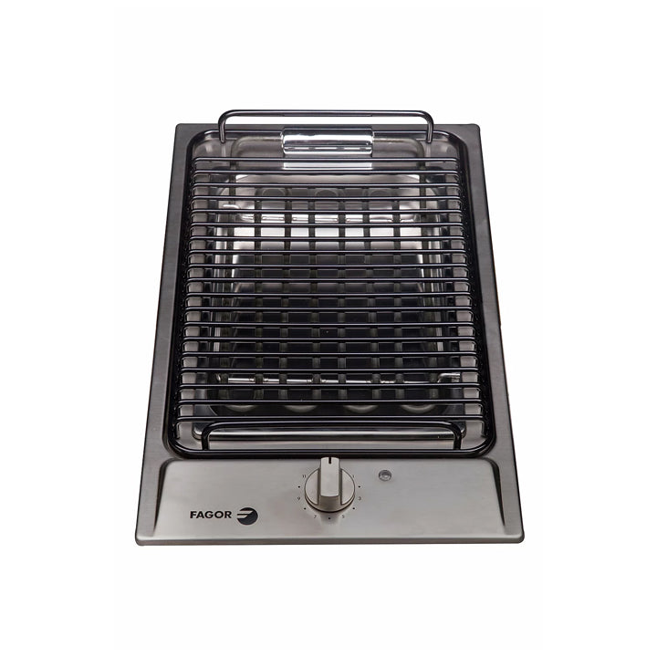 Fagor 30cm Electric Stainless Steel Built in Grill (2400 W)
