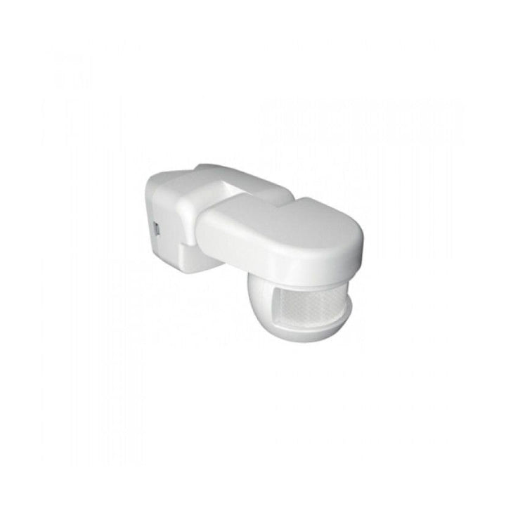 Schneider Electric 'ARGUS' Standard Outdoor 120 Degree Movement Detector in White