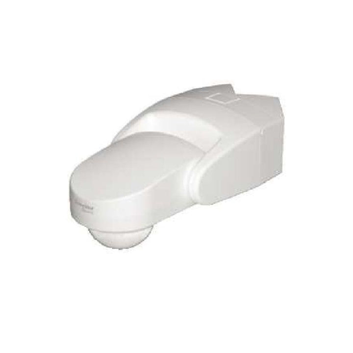 Schneider Electric 'ARGUS' Standard Outdoor 360 Degree Movement Detector in White