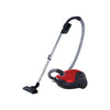 Panasonic 1700W Vacuum Cleaner in Red