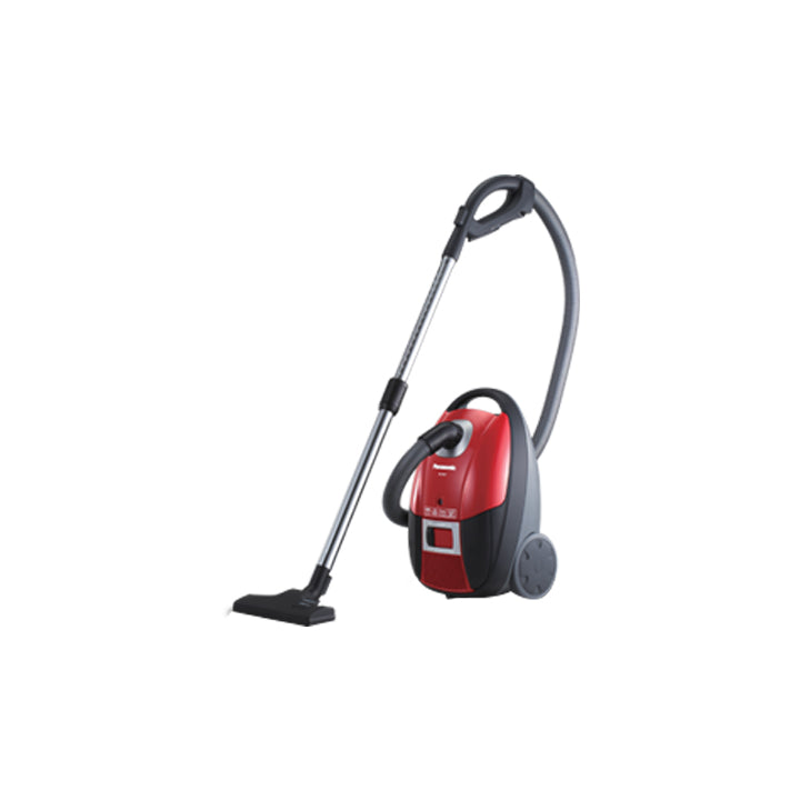 Panasonic 2300W Vacuum Cleaner in Red