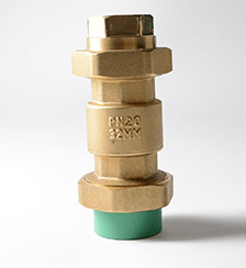 BR - PPR Water supply fitting - Non-return valve female thread
