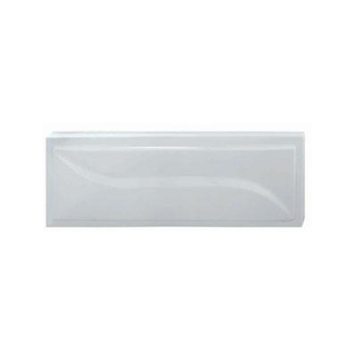 Ideal Standard - Bathtub panel - For 'Florida' ; 'San Remo' ; 'Kimera' , 'Space' ; 'C...