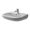 D-Code - Washbasin 600 mm