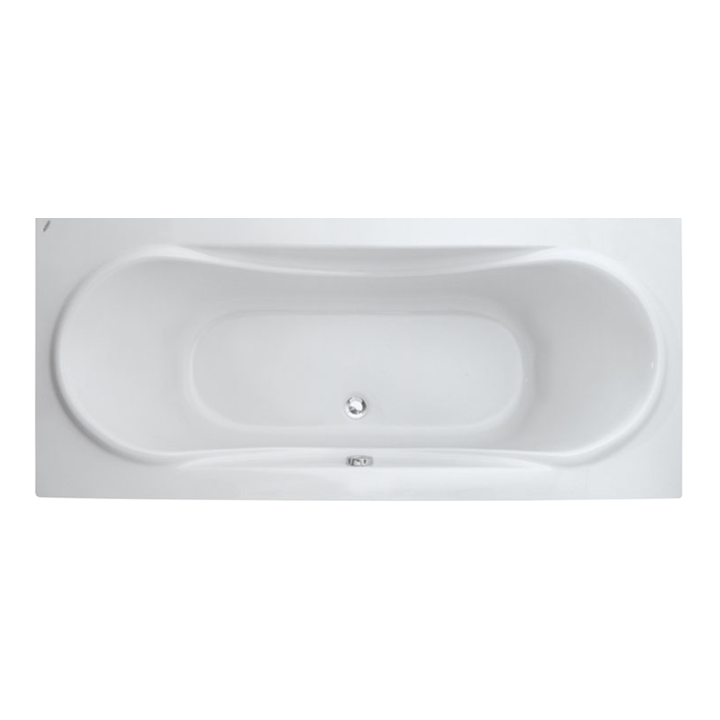 Ideal Standard - Bathtub - Twin - 180 × 80 cm