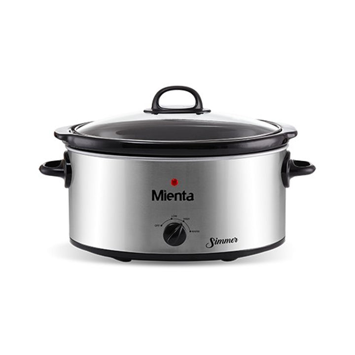 Mienta Slow cooker Simmer 240W - SC45122A
