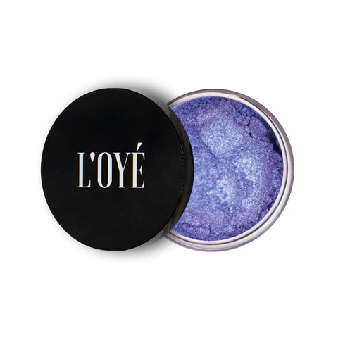 Mineral eyeshadow Blueberry Muffin | Mineral eyeshadow Blueberry Muffin