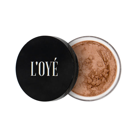 Mineral bronzer Natural Tan | Mineral bronzer Natural Tan