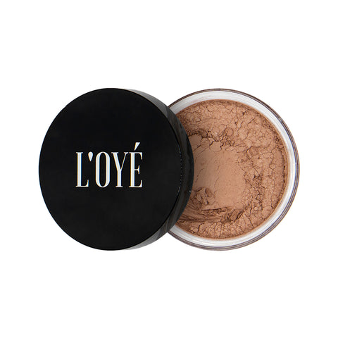 MINERAL BRONZER SANDY BROWN