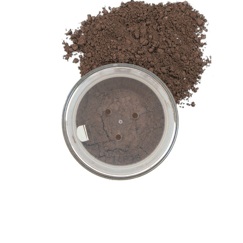 MINERAL BROW MEDIUM BROWN