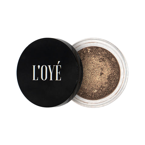 MINERAL EYESHADOW GUNPOWDER