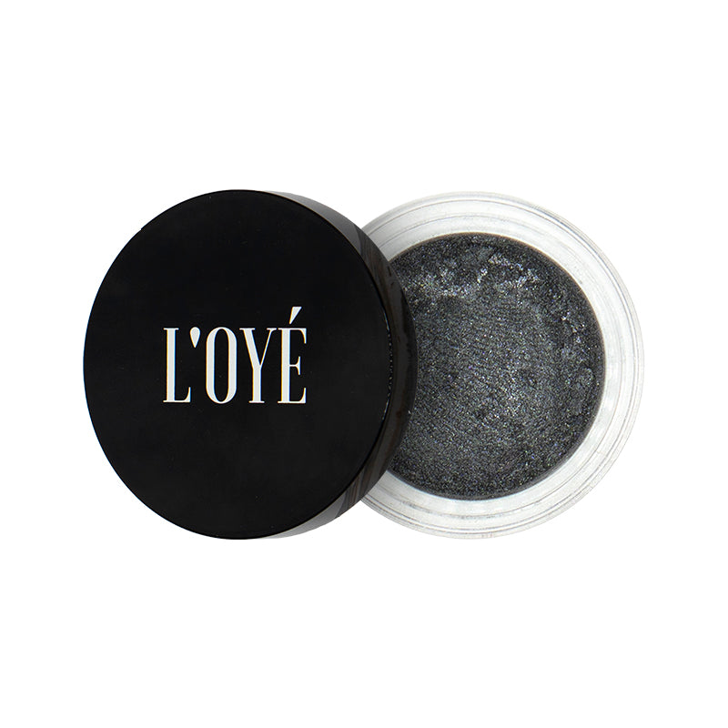 Mineral eyeshadow Dark Grey | Mineral eyeshadow Dark Grey