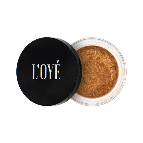 Mineral eyeshadow Golden Nugget | Mineral eyeshadow Golden Nugget
